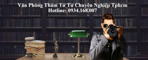 Công ty thám tử Hiep Tâm's COVER_UPDATE via Công ty thám tử Hiep Tâm