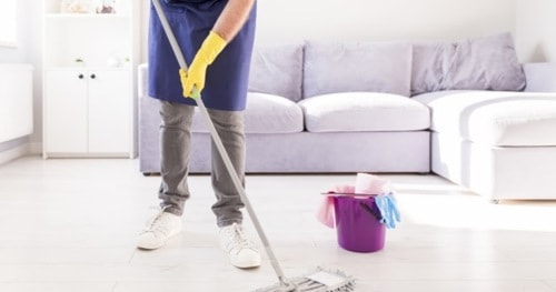 Things you must know before opting for a house cleaning services in Abu Dhabi