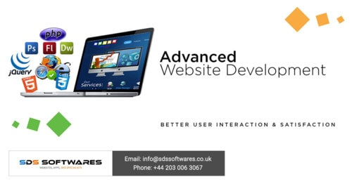 web development company near me via Web Design & Development,Digital Marketing Agency London