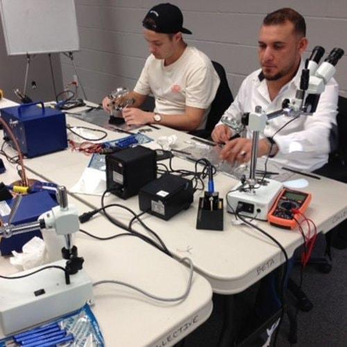 Get Advanced Mobile Repairing Courses Under Veteran Trainer ... via Lukas Brown