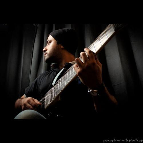 JISHNU DASGUPTA JAZZ GUITARIST BANGALORE INDIA via JAZZ GUITAR
