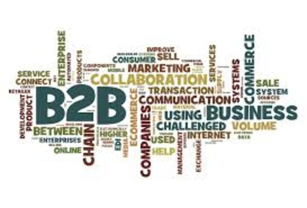 Looking for #B2BDatabase Providers in Chennai? All types of ... via Roselim