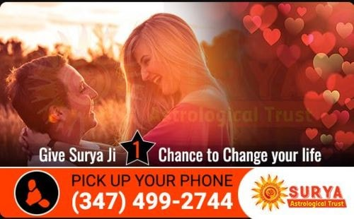 Are you looking for Love Psychic Astrologer in New York? if ... via Astrologer Surya Ji