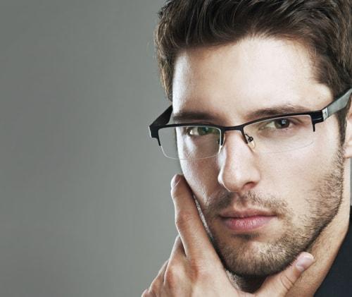 Warby Parker eyewear in Florida. via Alice Kitt