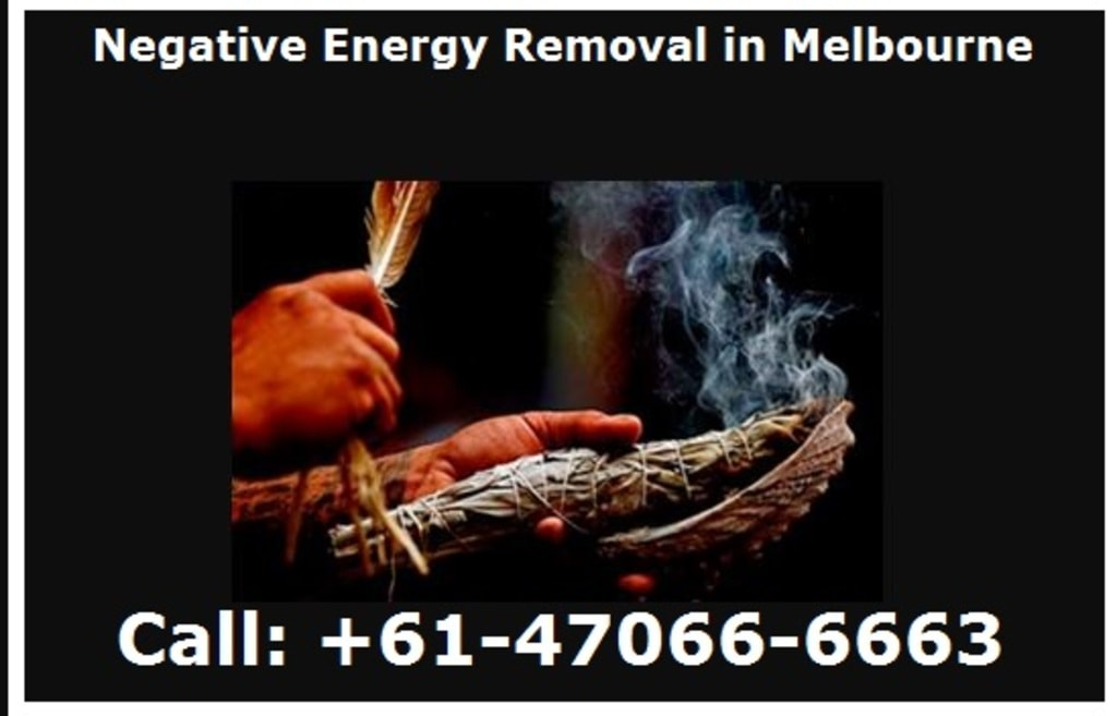 Are you looking for best astrologer for Negative Energy Remo... via Pandit Amma Bhagwati