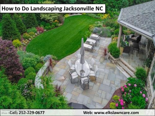 Elks Lawn Care & Landscaping provides easy steps of cheap ho... via Elks Lawn Care & Landscaping