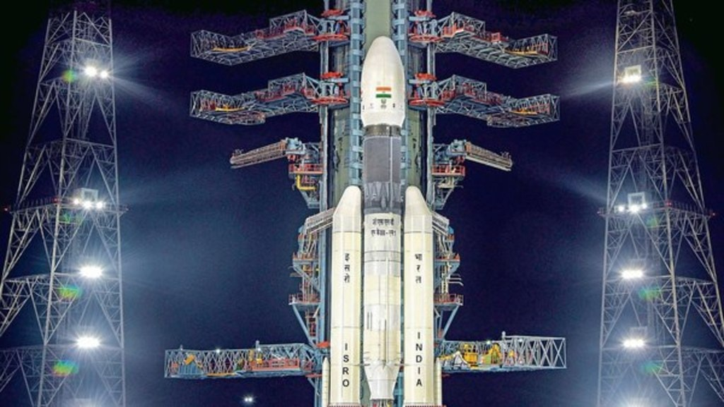 Chandrayaan-2 to perform 15 maneuvers, countdown begins Sund... via Defenceaviationpost