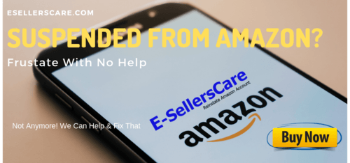 Amazon Stealth Account | Buy a Verified Amazon Accounts | E-SellersCare