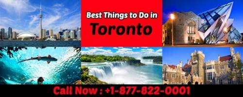 Top 5 Best Things to Do in Toronto This Vacation in 2019