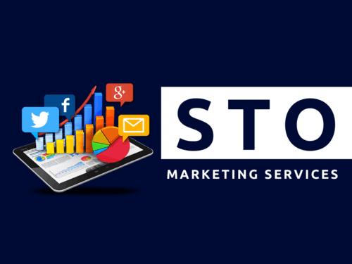 STO Marketing Services | STO Marketing Agency - Bitdeal