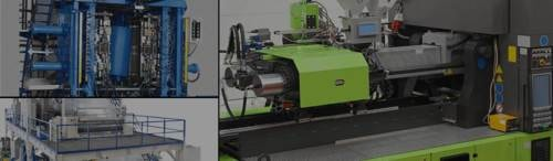 Customize Plastic Machinery For Maximum Productivity | Rewardbloggers.com