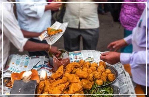 6 Best Street Foods Of Mumbai You Should Try | Mumbai Street Food