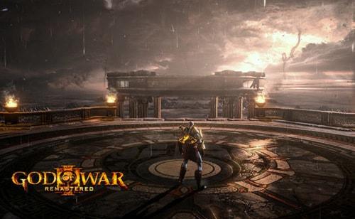 God Of War 3 PC Game Download Full Version