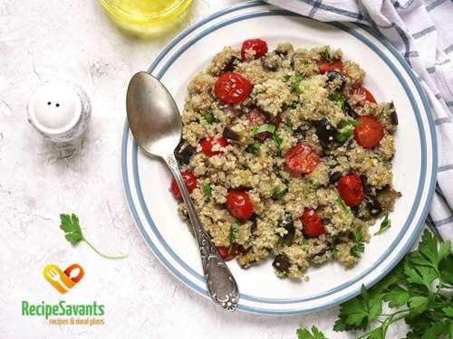 Best Fresh Spring Dishes Recipe Ideas via Recipe Savants