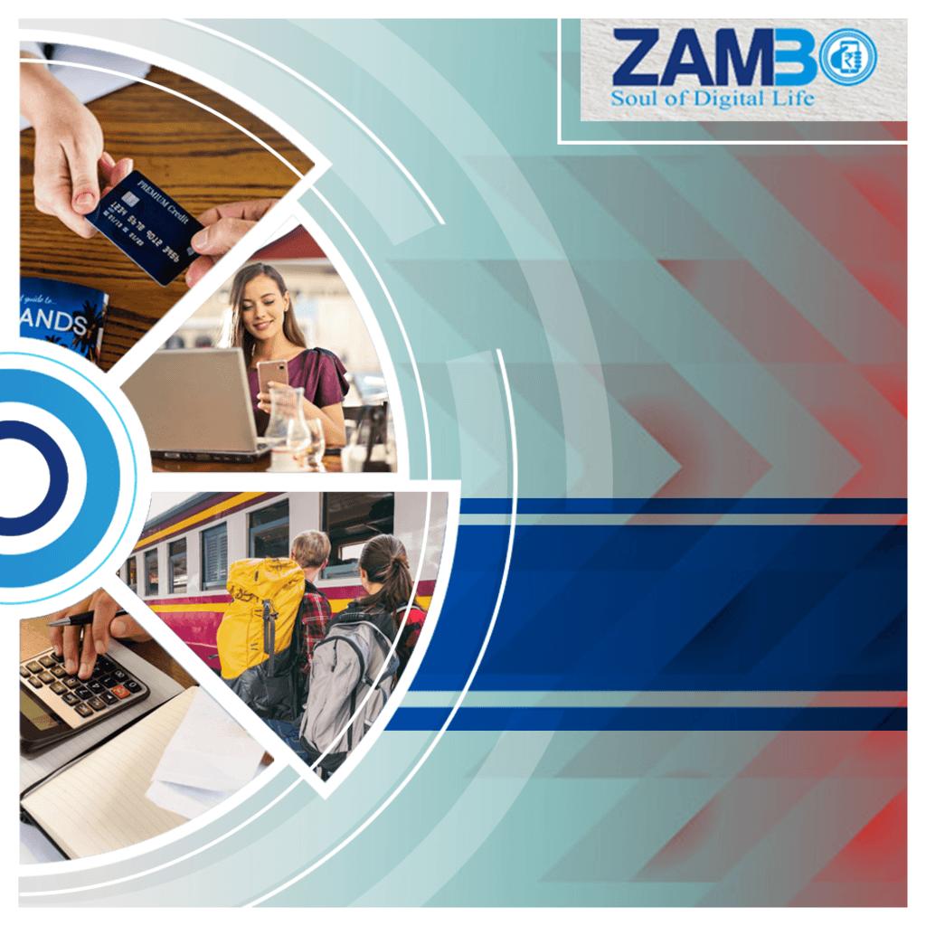 ZAMBO - SOUL; OF DIGITAL LIFE via Zambo Technology