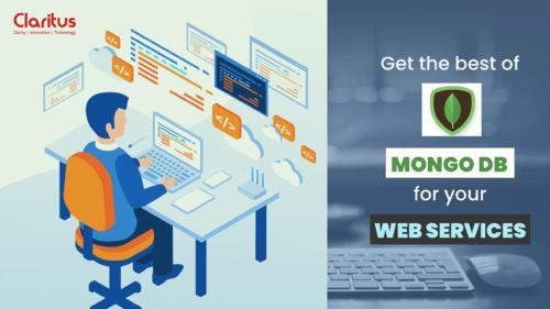 MongoDB Development Services Company - Claritus via Claritus Consulting