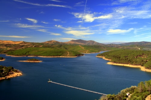 Dam via Gil Reis