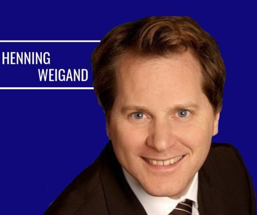 Henning Weigand, Hamburg, Braunschweig | Henning Weigand via Henning Weigand