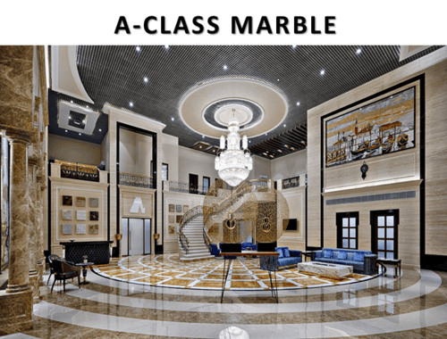 Best Marble in the World via A-Class Marble