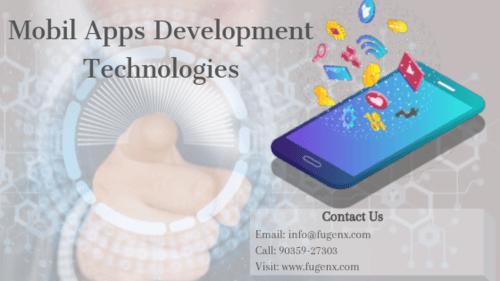 Mobile App Development Technologies via Aradyasd