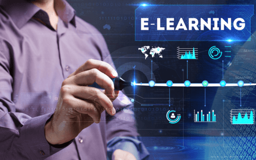 8 Digital Marketing Tips For e-Learning Content Providers