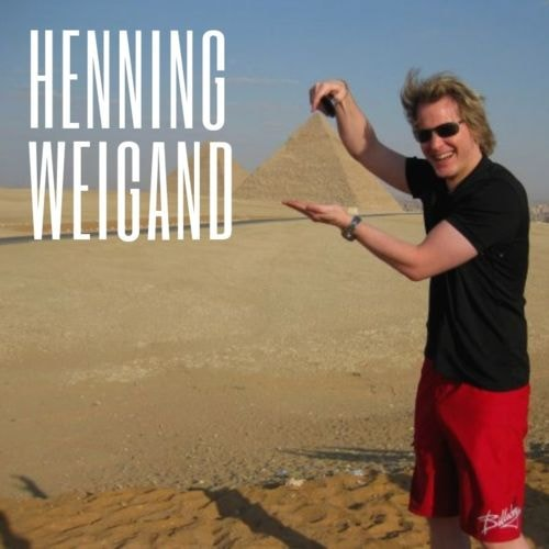 Henning Weigand Hamburg via Henning Weigand
