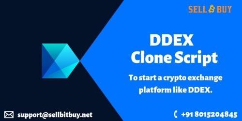 DDEX clone script|DDEX clone|DDEX clone demo