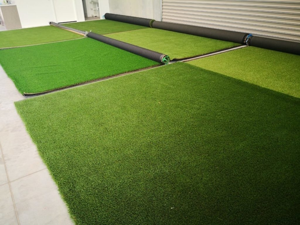 Synthetic Turf Perth via Composite Decking Perth