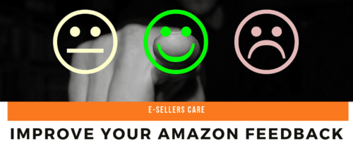 Amazon Feedback Management Service | E-SellerCare