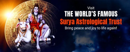 Consult with Indian astrologer in New York to Know effect of the Planets