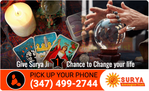 Top Indian Astrologer New York - How Astrology Saves You fro... via Astrologer Surya Ji