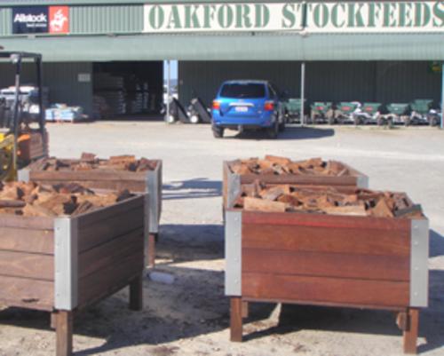 Oakford Firewood's COVER_UPDATE via Oakford Firewood