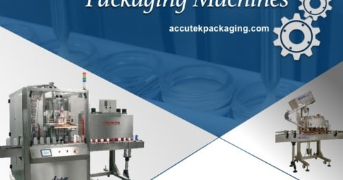 Packaging Machines Propelling the Market