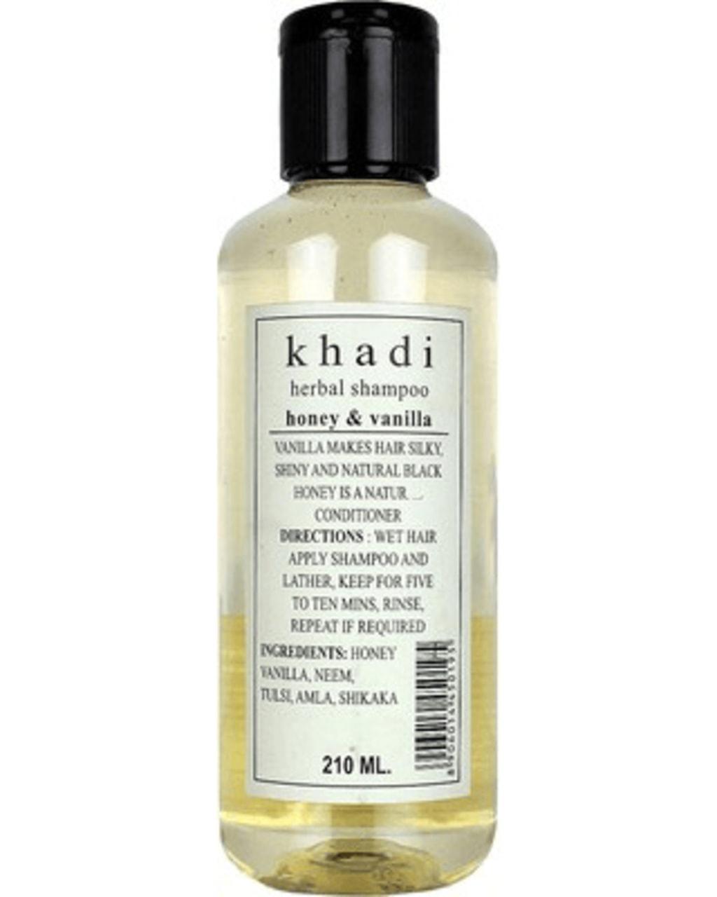 Organic Shampoo For Hair                                         आपके #बाल छोटे हों या लंबे, उन्हें ... via Ishani