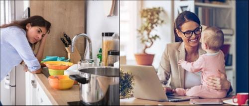 घर और ऑफिस की ज़िम्मेदारियों के बीच सही संतुलन बनाने के लिए ज़रूरी हैं ये काम