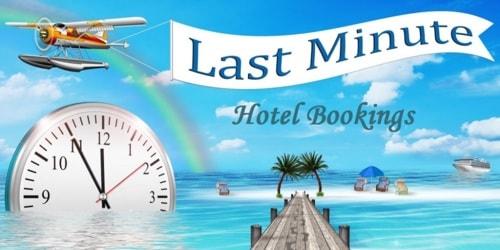 How to get last-minute hotel deals in Kuala Lumpur? via Sribin Saadong