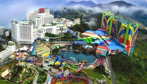 5 Interesting Places in Genting Highland 2019