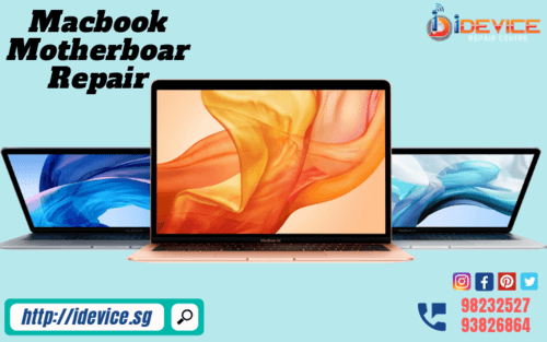 Get one of the best service regarding the Macbook motherboar... via iDevice Repair Center Singapore