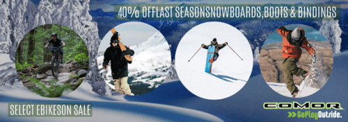 Nitro Snowboards via Jesse Hart