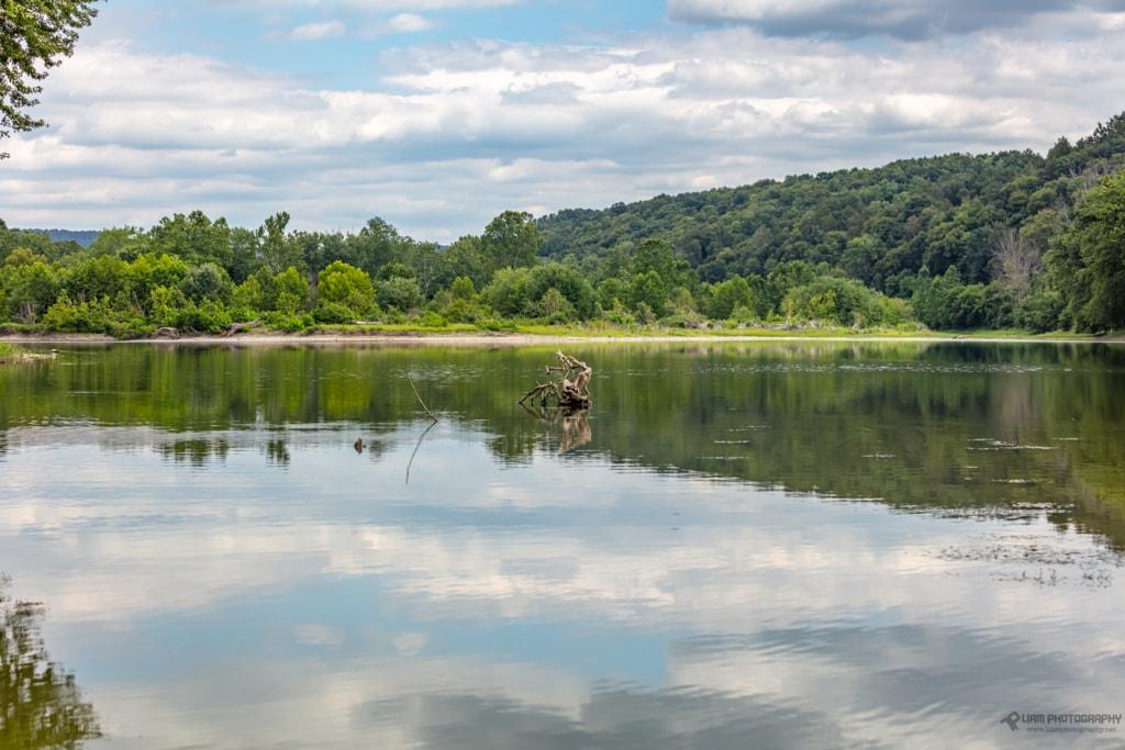Susquehanna River via Liam Douglas - Professional Photographer