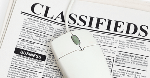 How can classified submission site list be an advantage?