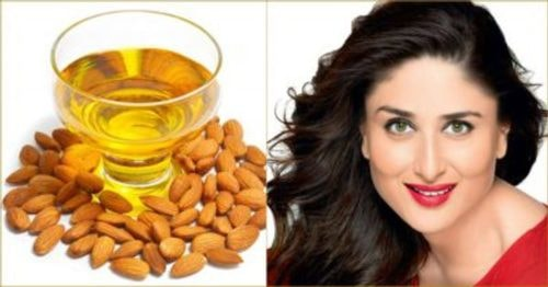 Benefits Of Almond Oil In Hindi - बादाम रोगन तेल के फायदे