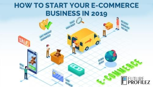 How to Start Your eCommerce Business in 2019