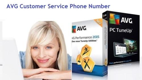 AVG Customer Service Phone Number via Jack Smith