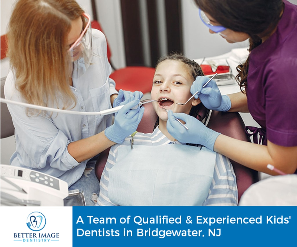 Better Image Dentistry - A Team of Qualified & Experienced K... via Better Image Dentistry