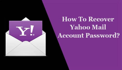 How to recover Yahoo Mail account password | Customer Service Number
