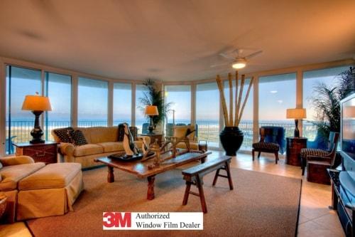 Residential Window Tinting via ALl Spec Sun Control
