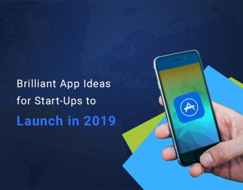 Best Startup Mobile App Ideas in 2019 via colleenjansen