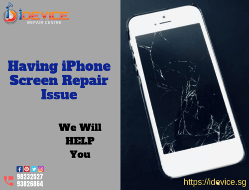 iPhone Motherboard Repair Service at iDevice Singapore                                     #ipho... via iDevice Repair Center Singapore