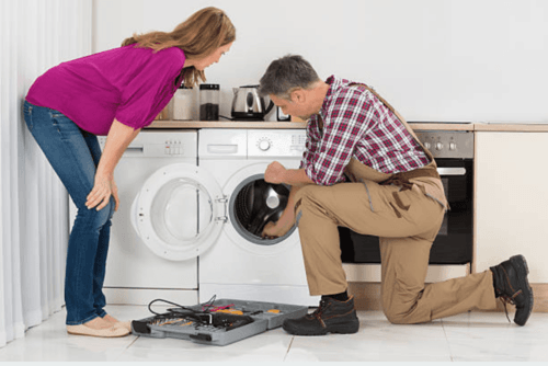 Why You Should Opt For Hiring a Professional For Your Appliance Repair in Charlotte, NC?